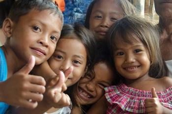 Resultados de la Campaña de ayuda a Filipinas