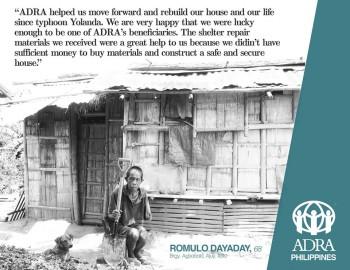 Historias de vida… Filipinas