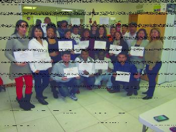Programa de integración social en los Centros de Inserción Sociolaboral.