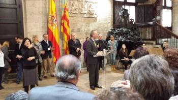 Día Internacional del Voluntariado en Valencia.