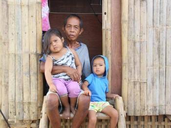 Historias de Vida en Filipinas, Familia Dayaday.