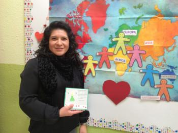 Semana solidaria en el Colegio Rigel con ADRA Zaragoza