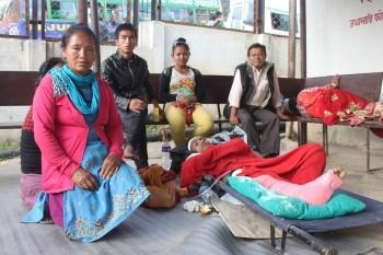 Historias de Vida: Familia Rami