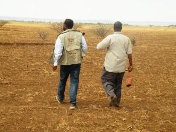 Seguridad alimentaria y sistemas de respuestas ante desastres en Etiopía.