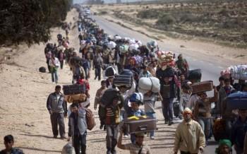 Las personas refugiadas no pueden esperar: ¡Europa, Cumple!
