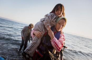 ADRA ante la Crisis de Migrantes en Europa.