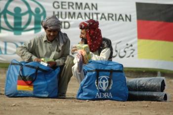 Terremoto en Afganistán