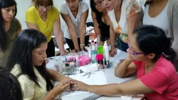 Actividades Centro de Inserción Sociolaboral de ADRA en Madrid