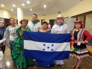 II Encuentro Intercultural en el CIS de ADRA en Zaragoza
