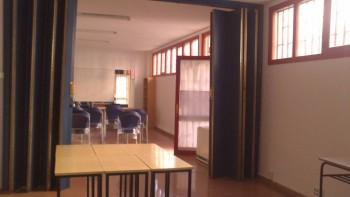 ADRA cambia la dirección de sus oficinas en Vitoria.