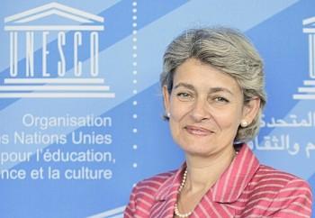 Mensaje de la Directora General de la UNESCO, Irina Bokova, con motivo del Día Mundial del Agua