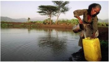 Álava destina destina 30.000€ para suministrar agua en Etiopía