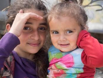 25 de junio Día del Refugiado en ADRA España