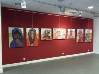 """Exposición de Fotografía """"ADMIREMOS ETIOPÍA"""" en Madrid"""