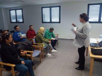Curso de Orientación Familiar y Curso de Asesoramiento Orientación Laboral