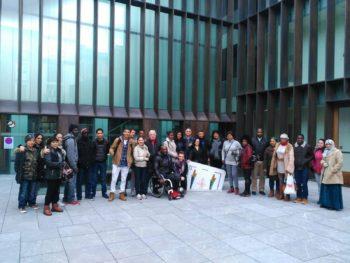 Visita guiada al museo Bi-Bat de Vitoria-Gasteiz