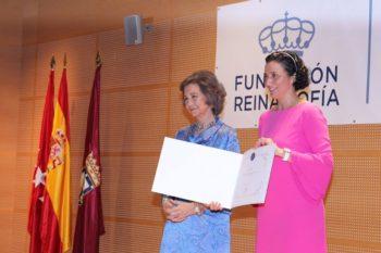40 aniversario de la Fundación Reina Sofía