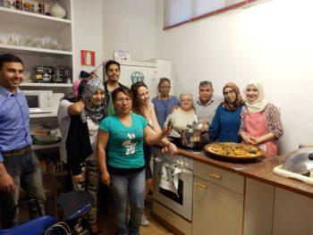"""Curso de Formación para el Empleo de """"Cocina y Habilidades Domésticas"""""""
