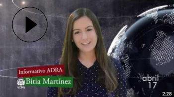 Informativo ADRA abril 2017
