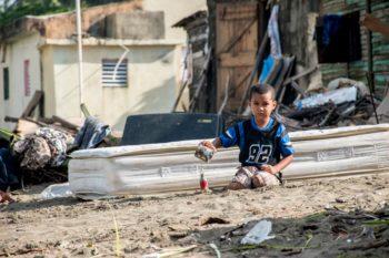 Información de ADRA sobre la Emergencia en República Dominicana y Haití