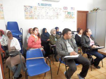 Segunda etapa del Proyecto de autoempleo en ADRA Zaragoza