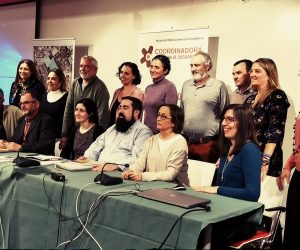 Se celebra la XXXVI Asamblea de la Coordinadora de ONGD de España